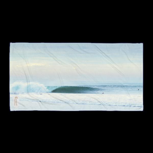 Coronado Island Pipe Dream Beach Towel