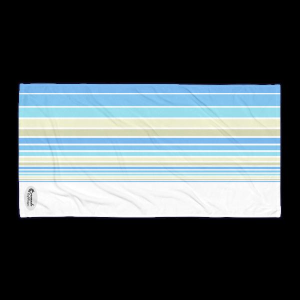 Sandy Beach Blanket
