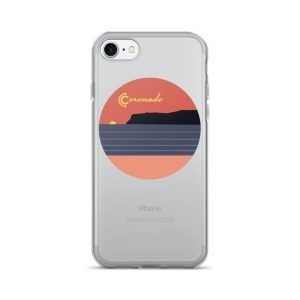 Coronado Sunset- iPhone 7 Case