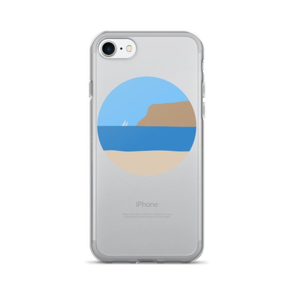 Sunny Day- iPhone 7 Case