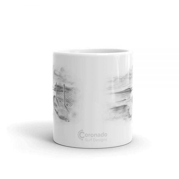 Outlet-Fence-Mug-Silver_mockup_Front-view_11oz
